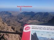 Come raggiungere facilmente vetta un'isola Gran Canaria