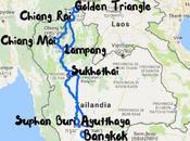 Tour della Thailandia Nord: itinerario hotel