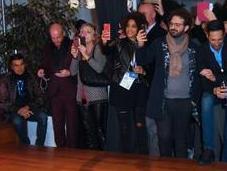 Sanremo: Canale smonta palinsesto, menu invariato La7, grandi film Sky, insidia serie