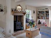 affascinante cottage inglese