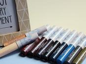Neve Cosmetics INKME EYELINER Swatch, review, analisi armocromatica