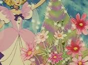 [anime-manga] Fatine Fiori Lulù l'angelo fiori (花の子ルンルン Hana Runrun)