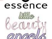 """Trend edition little beauty angel"""" essence 2017"""