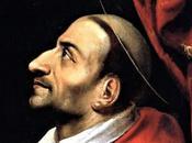 Armato solo archibugio sfidò Carlo Borromeo