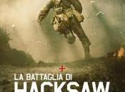 Recensione: battaglia Hacksaw Ridge