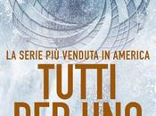 PREVIEW Pittacus LORE: Tutti (Lorien Legacies