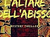 Libri piacciono blogger L'Altare dell'Abisso