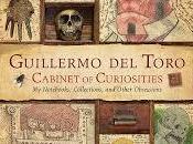 solo cinema: Guillermo Toro Cabinet Curiosities