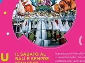 Sabato grasso Museo Balì (PU)
