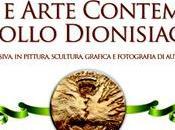 ROMA Premio Accademico Internazionale Apollo dionisiaco 2017 Poesia Arte contemporanea