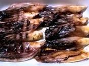 Radicchio Trevigiano alla Griglia Salsa d'Aceto Balsamico Modena