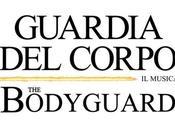 febbraio Bodyguard Guardia corpo Milano MILANO Teatro Nazionale CheBanca!, maggio 2017.