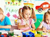 Modena nidi scuole d'infanzia aperti anche luglio!