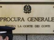 """L'allarme della Corte Conti sulla corruzione: """"Consistente negli appalti pubblici"""""""