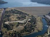 Oroville, California: rischio tenuta della diga