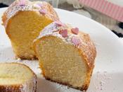 Ciambella morbida yogurt miele Soft honey cake