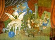 """""""Picasso-Parade. Napoli 1917""""- Racconto viaggio, cento anni dopo"""