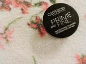 Catrice prime fine: review