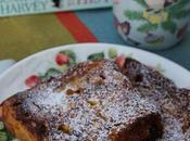 Dolci Risvegli French Toast Panettone