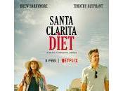 Telefilm: Santa Clarita Diet Sense8 Christmas Special