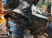 Sopravvivere honor: stance, guardie, revenge mode occhi dietro testa