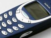 Torna vendita NOKIA 3310