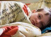 febbraio 2017 Giornata internazionale contro cancro infantile