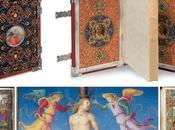 Capolavori della miniatura Libro d'Ore Perugino
