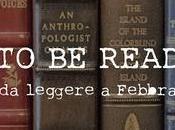 Libri leggere Febbraio