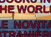 Books world tutte uscite straniere febbraio 2017.