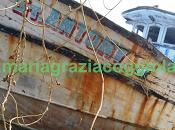 Maro`, peschereccio Antony cinque anni dopo