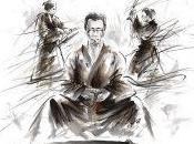 Samurai: solo arti marziali…