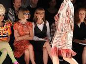 Galateo della Fashion Week.