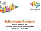 Capire cambiare bilanci comunali, corso Sbilanciamoci openpolis arriva Bologna
