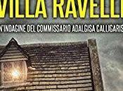 "Anteprima: GIALLO VILLA RAVELLI"" Alessandra Carnevali."