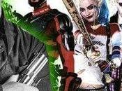 Suicide Squad Warner contattato Gibson dirigere sequel