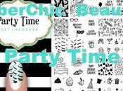 UberChic Beauty Party Time Review Tutorial