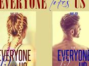 "Anteprima: ""EVEYONE LIKES Vol. 1-2"" Naike Ror."