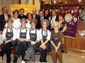 VIII Memorial Marchiano sarà donna: finale miss chef