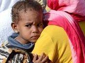 Madre figlio profughi /Chinua Achebe