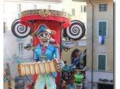 Valdichiana Carnevale antico d'Italia