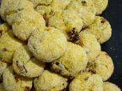 Biscotti gialli