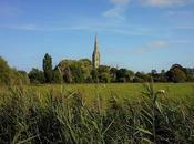 Cosa fare Salisbury: passeggiata Avon, arte