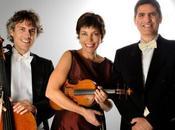 Anche Beethoven diverte Trio Alpes