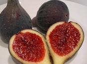 fico: frutto dolce ricco proprietà benefiche
