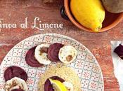 Quinoa limone chips rape