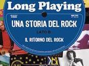 arrivato lato Long Playing, ritorno Rock!