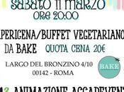 #aiutiamoadaiutare Roma, marzo Aperiniglio solidale Bake...impossibile resistere