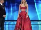 Sanremo 2017, Diletta Leotta scelto l'abito sbagliato?