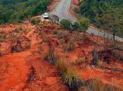Madagascar strada Maevatanana